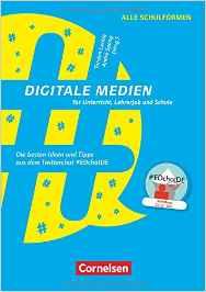 Das #EDchatDE-Buch