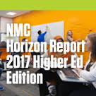 Horizon Report 2017