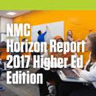 Horizon Report 2017