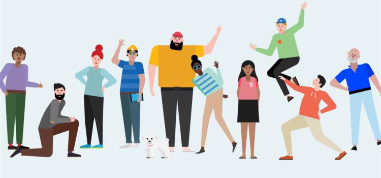 Microsoft Teams – Gruppen Chat Plattform