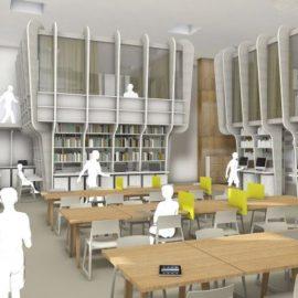 Neue Stadtschule St. Gallen