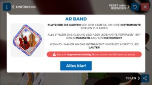 AR Band