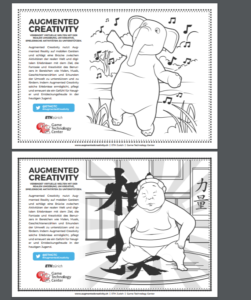 PDF von der App