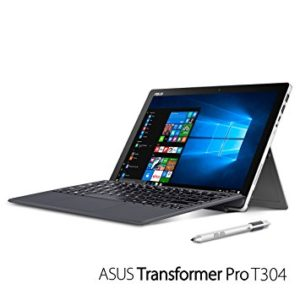 Asus Transformer Notebook