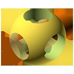 3D-Objekte programmieren mit OpenSCAD