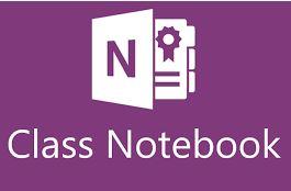 Vorlesungsnotizen mit Class Notebook