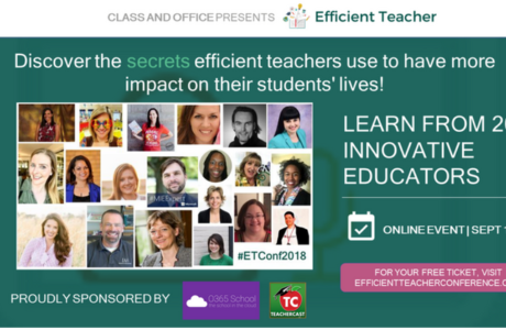 Efficient Teacher Logo