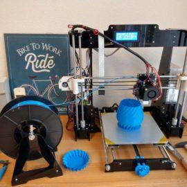 Ich bau mir einen 3D Drucker!