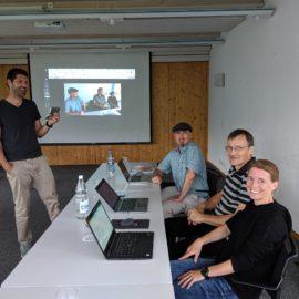 Screenleap – der Hellraumprojektor des 21. Jahrhunderts