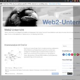 PDFs von Webseiten erstellen mit FireShot