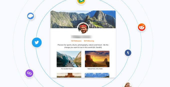 Wakelet – Sammeln und teilen von WebNotizen