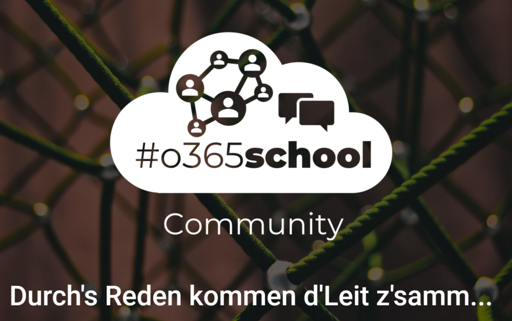 0365 community
