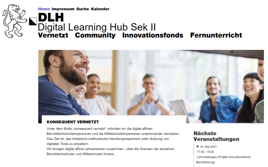 dlh learning lab