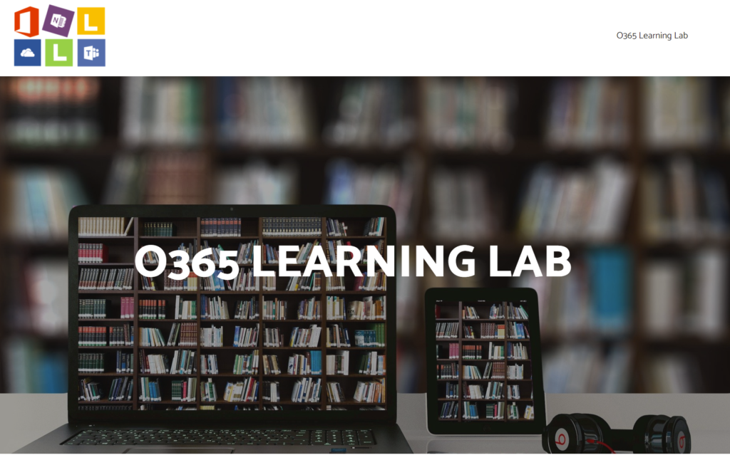 O365 Learning lab