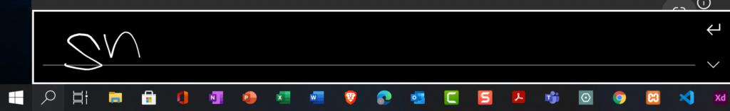 Suchen Windows