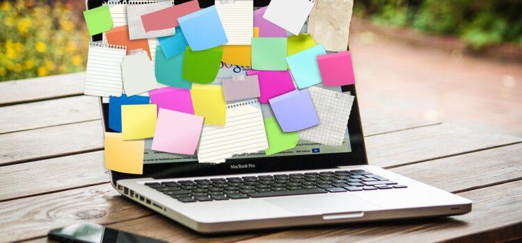 TaskCards – eine Alternative für Padlet